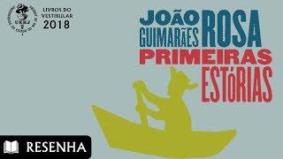 Resenha do livro Primeiras Estórias, de João Guimarães Rosa, dando enfoque especial aos contos 'A Terceira Margem do Rio' e 'O Espelho', que serão ...