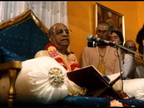 Video Don't Surrender To Any Nonsense - Prabhupada 0004 download in MP3, 3GP, MP4, WEBM, AVI, FLV January 2017