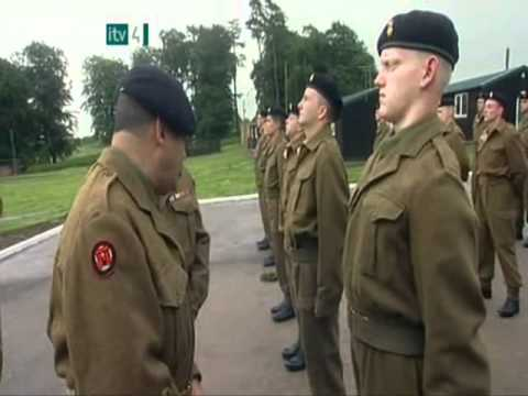 Bad Lads Army 2 - Episode 4 - Company Sargeant Major's Infamous Muster Parade