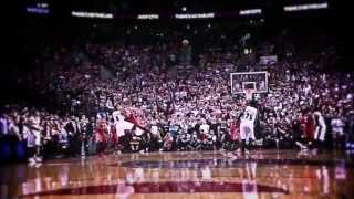 A Series To Remember - Blazers Rockets 2014 Edition
