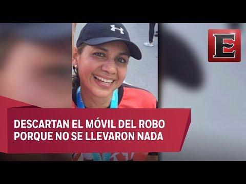 Hallan sin vida a la periodista Alicia Díaz González en su domicilio de NL