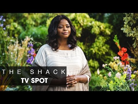 The Shack (TV Spot 'Forgiveness')