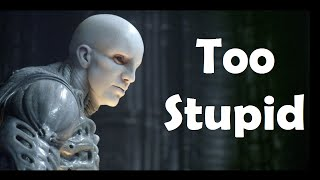 Video 6 Advanced Sci-fi Civilisations Too Stupid To Really Exist (Part 1) MP3, 3GP, MP4, WEBM, AVI, FLV Juli 2018