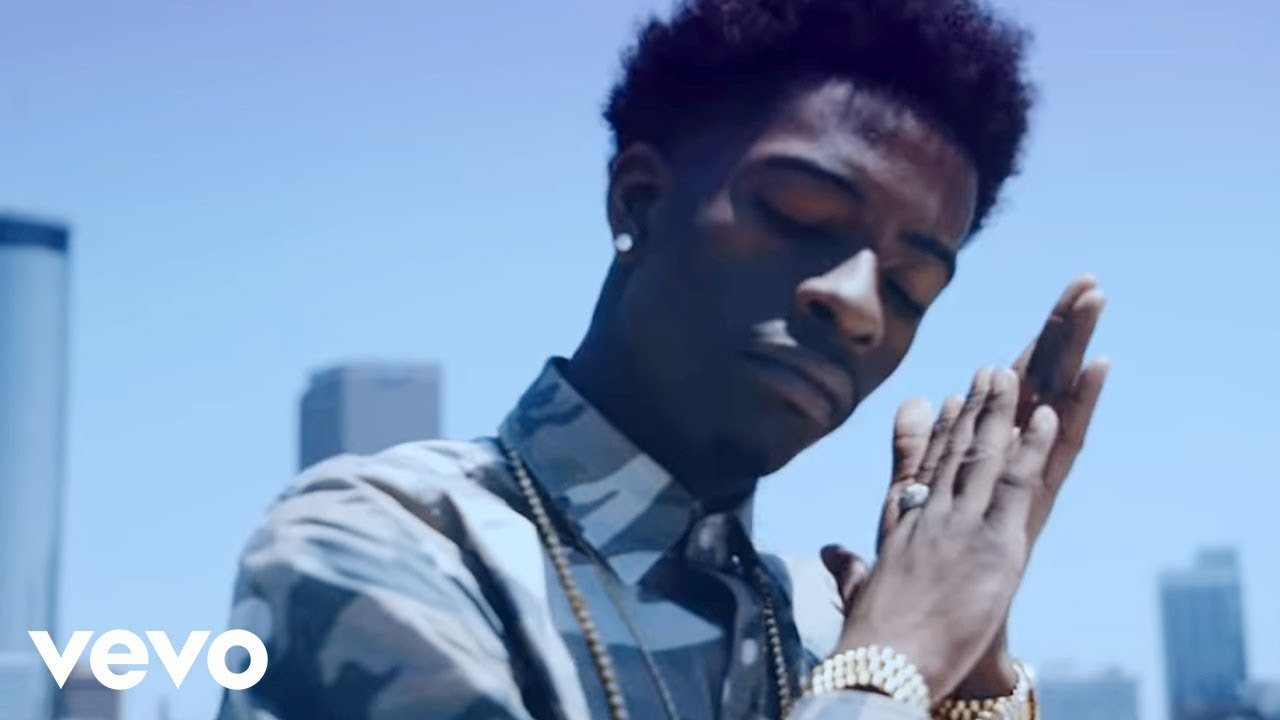 Rich Homie Quan – Walk Thur Ft. Problem