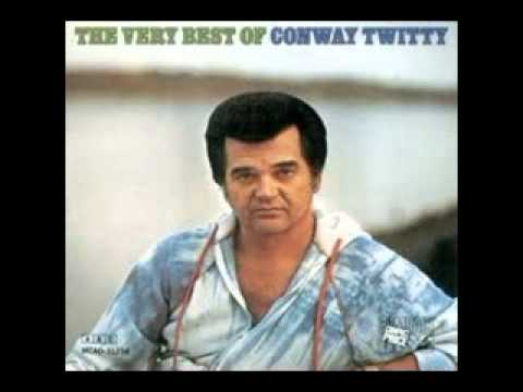 Tekst piosenki Conway Twitty - Yours to Hurt Tomorrow po polsku