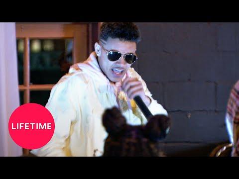 The Rap Game: Boys vs. Girls Group Performances (Season 4, Episode 11) | Lifetime
