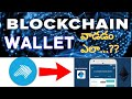 How To Use Blockchain Wallet High Security Wallet In Telugu By Chandu