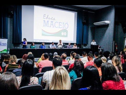 Prefeito lança educação integral para 7 mil alunos