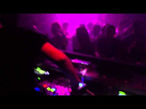 Adriatique Live @ Footwork Nightclub (Sept 7th, 2013)