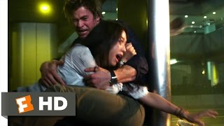 Blackhat  2014    Don T Blame Your Brother Scene  5 10    Movieclips