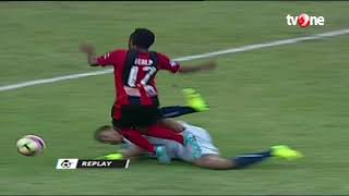 Video Persipura Jayapura vs Arema FC: 3-1 All Goals & Highlights - Liga 1 MP3, 3GP, MP4, WEBM, AVI, FLV Februari 2018