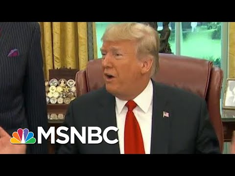 What Jamal Khashoggi Story Says About US Leadership | Morning Joe | MSNBC