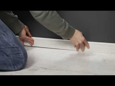 Poradnik-montaż listwy przypodłogowej