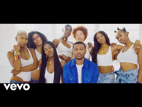 Nick Grant - Black Woman ft. Stacy Barthe