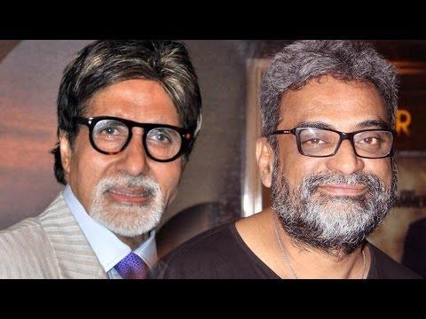 Amitabh Bachchan's Next Shamitabh!