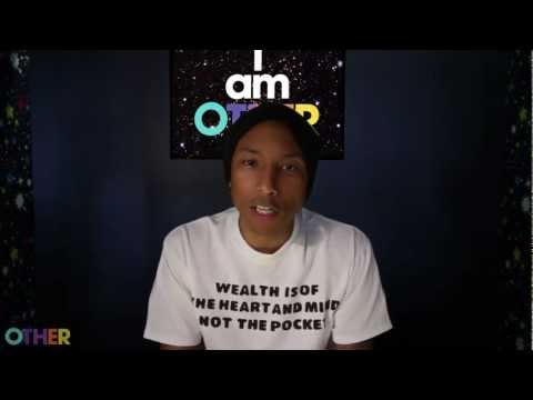 Video: Pharrell Williams Presents&#8230;i am OTHER