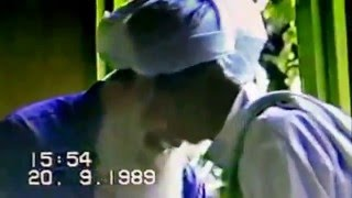 Lenggeng Malaysia  city photos : Mawlana Shaykh Nazim visit to Malaysia in 1989