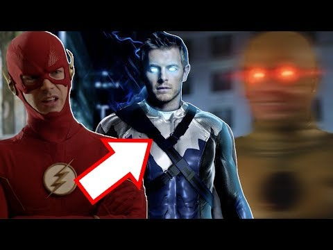 The Flash Season 9 Confirmed? Grant Gustin Talks Future Seasons of The Flash!