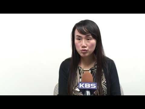 위탁가정, '같이'의 '가치' 5.18.16  KBS America News