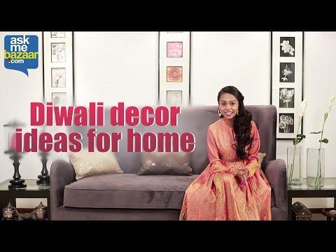 Diwali Décor Ideas for Home