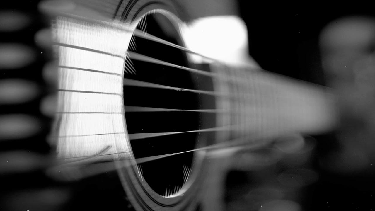 Acoustic Guitar Instrumental Beat #2 2018