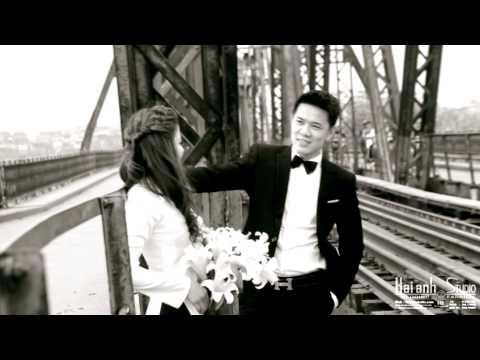Clip cưới đẹp Long Biên - Hà Nội