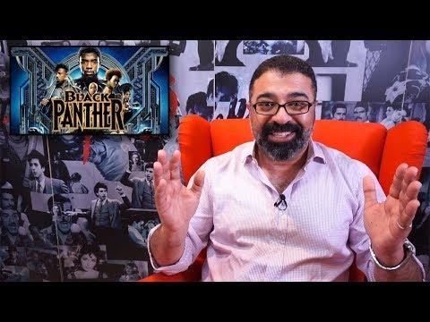 """""""فيلم جامد"""" يراجع Black Panther: هل يستحق كل ذلك التقدير؟"""
