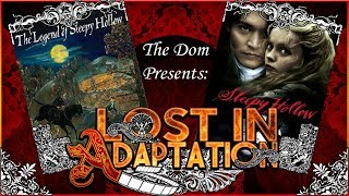 Nonton Sleepy Hollow  Lost In Adaptation   The Dom Film Subtitle Indonesia Streaming Movie Download