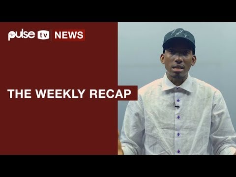 Wizkid at Nottinghill Carnival, Small Doctor Snapchat, Tekno & Lola Rae | Pulse TV News Review