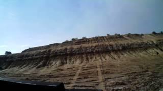 Kadina Australia  City pictures : Exploring some 4wd tracks near Kadina SA in the Jeep Part 1 of 3