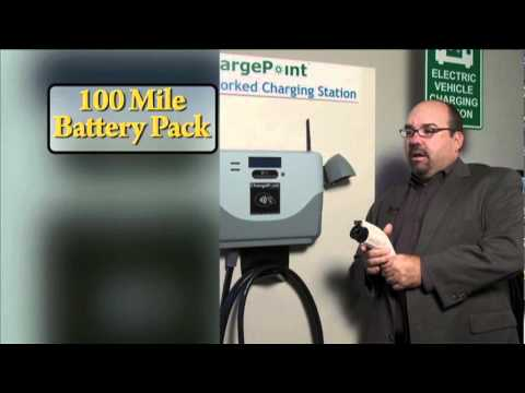 Electric Vehicle Charging Stations – NECA/IBEW Team