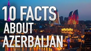 Nonton 10 FACTS you didn't know about AZERBAIJAN! Film Subtitle Indonesia Streaming Movie Download
