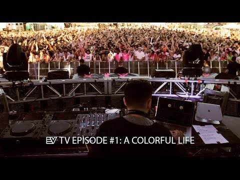 E-V TV Episode #1: A Colorful Life