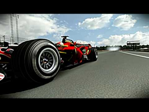 FTS 2010 Launch Video