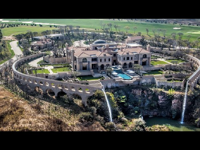 Top 5 most expensive homes in the world 2016 for The world s biggest house