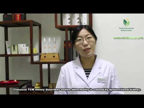 Classical and Effective TCM Treatment for Male Infertility: Acupuncture part one
