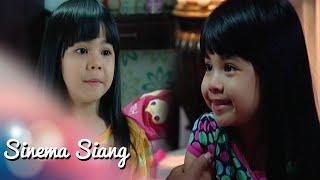 Video Putri Bidadari Part 4 [Sinema Siang] [25 Juli 2016] MP3, 3GP, MP4, WEBM, AVI, FLV September 2017