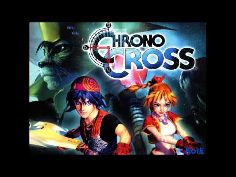 Chrono Cross OST - Swamp of Hidora (Hydra's Swamp)