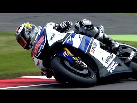 Best Of 2012 - Jorge Lorenzo