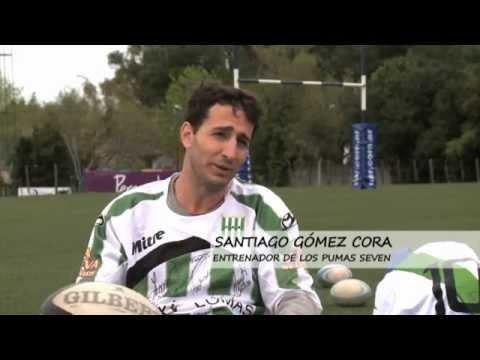 Hinchas de Selección: Santiago Gómez Cora