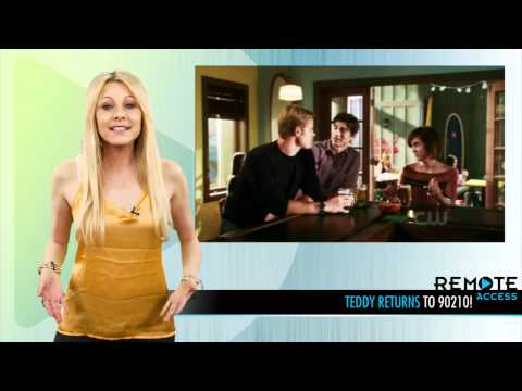 90210 Season 5 (Sneak Peek 2)
