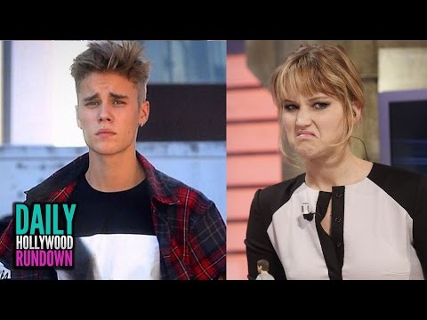 lawrence - More Celebrity News ▻▻ http://bit.ly/SubClevverNews Justin Bieber is arrested in Canada, Jennifer Lawrence, Kate Upton, and more leaked nude photos, and Angelina Jolie's wedding dress...