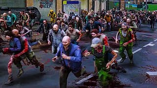 WORLD WAR Z New Gameplay (2019) Zombie Game