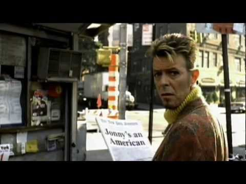 I'm Afraid of Americans (1997) (Song) by David Bowie