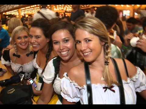 Akordeon   Ludowe Niemieckie & BAWARIA