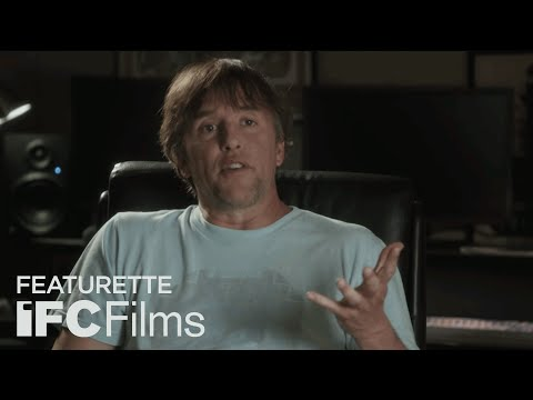 Boyhood (Featurette)