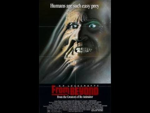 From Beyond (1986) - Trailer HD 1080p