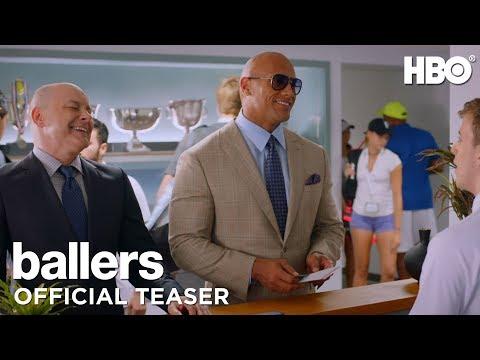 Ballers Season 2 (Teaser 'The Hit Returns')
