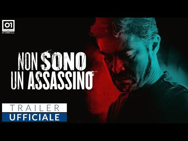 Anteprima Immagine Trailer Non sono un Assassino, trailer ufficiale