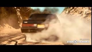 Nonton Fast & Furious -